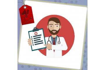 بیمارستان دامپزشکی خاور میانه